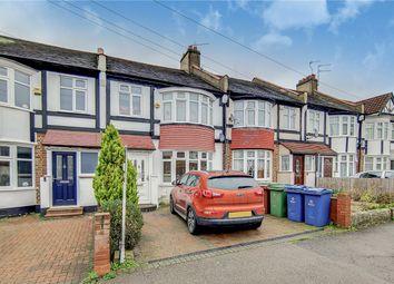 3 bed terraced house for sale in Grafton Road, Harrow HA1