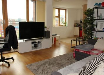 Thumbnail 2 bed flat to rent in Dyche Street, Manchester