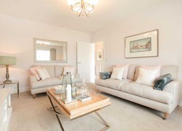 Thumbnail 2 bed detached house for sale in Warkworth Close, Banbury
