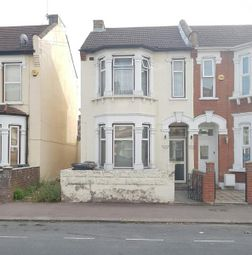 Thumbnail 3 bedroom property for sale in St. Awdrys Road, Barking