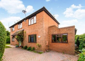 Princes Road, Bourne End SL8. 3 bed detached house