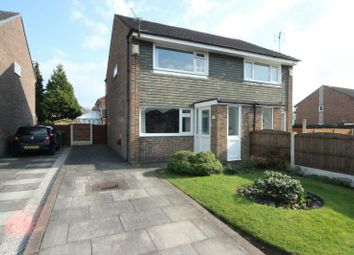 Thumbnail 2 bed semi-detached house for sale in Westbury Avenue, Sale