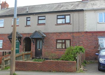 Thumbnail 3 bedroom terraced house for sale in Norton Crescent, Bilston, West Midlands