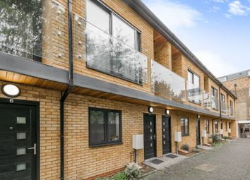 Thumbnail 4 bed property for sale in Lotus Mews, Archway