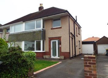 Thumbnail 3 bedroom semi-detached house for sale in Pineway, Fulwood, Preston, Lancashire