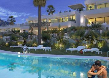 Thumbnail 3 bed villa for sale in Spain, Andalucía, Málaga, Marbella