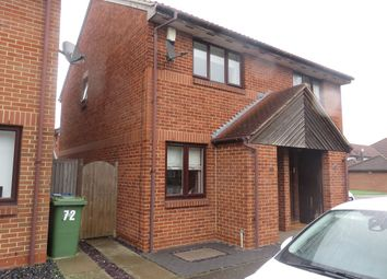Thumbnail 2 bed semi-detached house for sale in Brimfield Road, Watts Wood, Purfleet