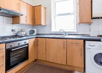 Thumbnail 2 bedroom flat to rent in Dalston Lane, London