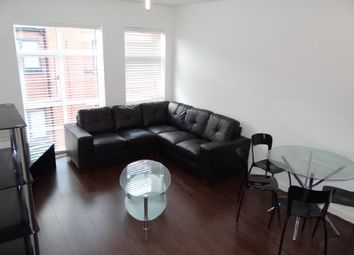 Thumbnail 2 bed flat to rent in The Mint, Mint Drive, Birmingham