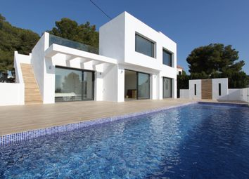 Thumbnail 4 bed villa for sale in Benissa, Valencia