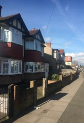 Thumbnail 3 bed terraced house to rent in Wideway, London