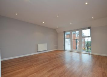 Thumbnail 2 bed flat to rent in Merrion Court, Pembroke Road, Ruislip