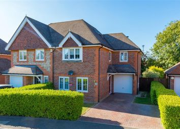 Thumbnail 4 bed semi-detached house for sale in Groves Way, Chesham, Buckinghamshire