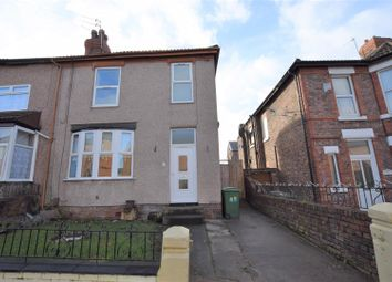 Thumbnail 3 bed semi-detached house to rent in Fountain Street, Tranmere, Birkenhead