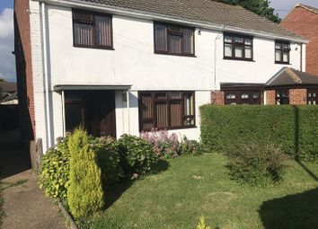 Thumbnail Room to rent in Jordans Crescent, Crawley