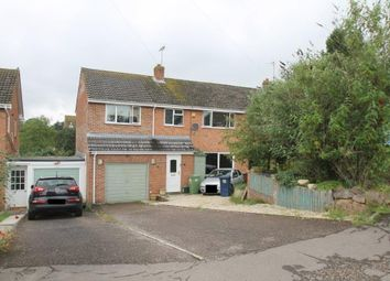 Thumbnail 5 bedroom semi-detached house for sale in Hillview Lane, Twyning, Tewkesbury