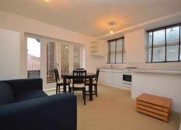 Thumbnail 1 bed flat to rent in Chelverton Road (Tff), 2 The Mews House, Putney