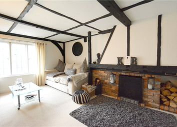 Thumbnail 1 bed flat for sale in High Street, Amersham, Buckinghamshire