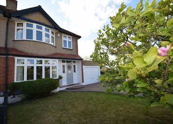 Thumbnail 3 bed semi-detached house for sale in The Grove, West Wickham
