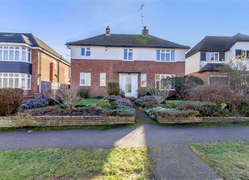 Thumbnail 4 bed detached house for sale in St. Peters Way, Chorleywood, Rickmansworth