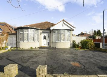Thumbnail 3 bed bungalow for sale in Peaketon Avenue, Ilford