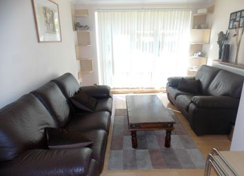 Thumbnail 1 bed flat to rent in Sansom Road, London