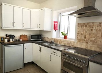 5 bed terraced house to rent in Catherine Street, Swansea SA1