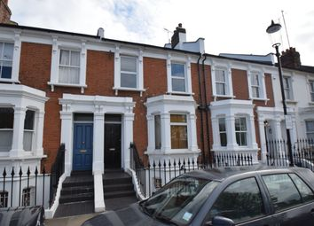 Thumbnail 3 bed maisonette for sale in Tetcott Road, Chelsea, London