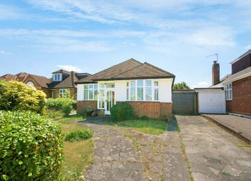 3 bed detached bungalow for sale in Chiltern Road, Pinner HA5