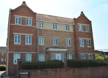 Thumbnail 2 bed flat to rent in Hedgers Close, Ashton, Bristol