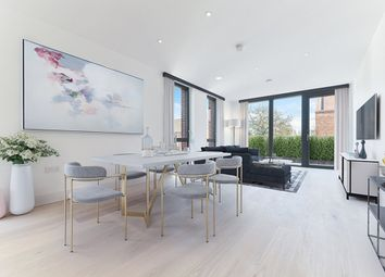 "Thumbnail 2 bed flat for sale in ""Rackham House"" at 27 Kidderpore Avenue, (Camden), London"