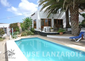Thumbnail 3 bed villa for sale in Las Casitas De Femés, Yaiza, Lanzarote, Canary Islands, Spain