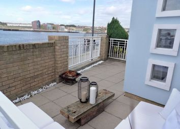 Thumbnail 4 bed semi-detached house for sale in Long Row, South Shields