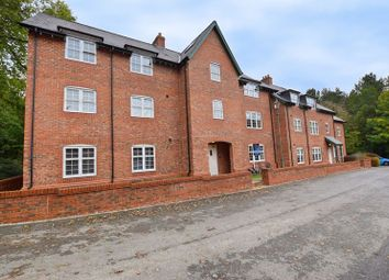 Thumbnail 2 bed flat for sale in The Wynd, Wynyard, Billingham