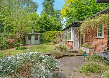 Thumbnail 4 bed flat for sale in Parliament Hill, Hampstead