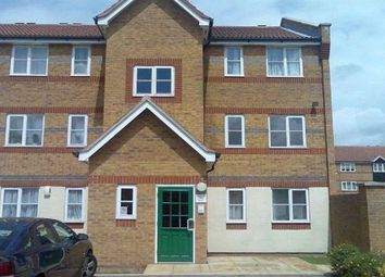 Thumbnail 1 bed flat to rent in Dundas Mews, Enfield Island Village, Enfield