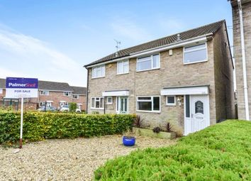 Thumbnail 3 bedroom semi-detached house for sale in Lower Fairmead Road, Yeovil