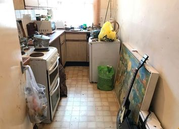 Thumbnail 1 bed flat for sale in St Johns Square, Glastonbury