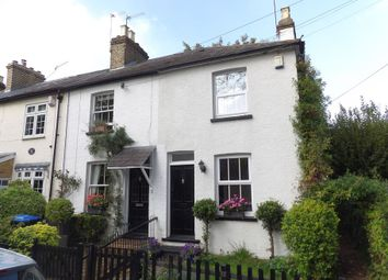 Thumbnail 2 bed end terrace house to rent in Middle Hill, Englefield Green