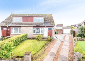 Thumbnail 3 bed semi-detached house for sale in Buddon Drive, Dundee