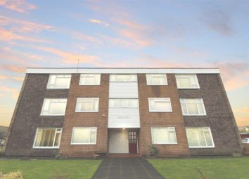 Thumbnail 2 bed flat for sale in Rodney Court, Whitley Lodge Estate, Whitley Bay