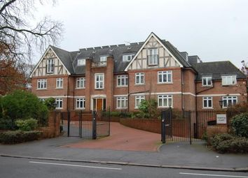 Thumbnail Property for sale in Wakeling Court, 85 Foxley Lane, Purley