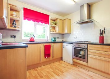 Thumbnail 3 bed semi-detached house for sale in Tennyson Road, Penarth