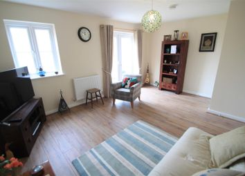 Thumbnail 3 bed property for sale in Peers Way, Huncote, Leicester