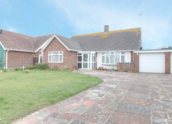 2 bed bungalow for sale in Hawke Close, Rustington, Littlehampton, West Sussex BN16