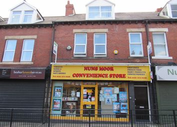 Thumbnail 4 bed maisonette to rent in Nunsmoor Road, Fenham