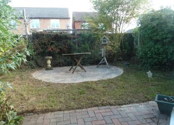 Thumbnail 3 bed semi-detached house to rent in Woosnam Close, Branston, Burton-On-Trent