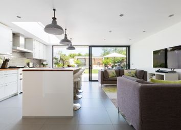 Thumbnail 4 bed detached house for sale in Ravensbourne Road, Twickenham