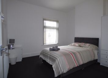 Thumbnail 3 bed shared accommodation to rent in Wileman Street, Stoke On Trent