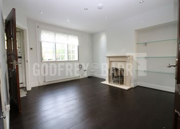 Thumbnail 2 bedroom semi-detached house to rent in Falloden Way, London